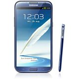 Samsung Galaxy Note 2 N7100 16 GB blau