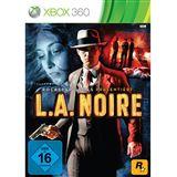 Take-Two Interactice L.A. Noire (XBox360)