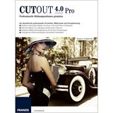 Franzis CutOut 4.0 Pro 32/64 Bit Deutsch Grafik Vollversion PC (CD)