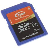 128 GB TeamGroup Xtreem Series SDXC 66x Retail