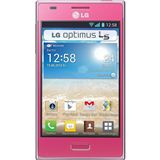 LG Electronics Optimus L5 E610 4 GB pink