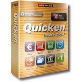 Lexware Quicken Deluxe 2014 32/64 Bit Deutsch Office Vollversion PC
