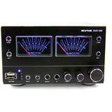 Scythe Kama Bay AMP PRO Verstärker für Soundkarte (SDAR-3000)