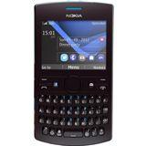 Nokia Asha 205 64 MB schwarz