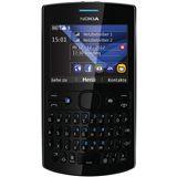 Nokia Asha 205 Dual SIM 64 MB schwarz