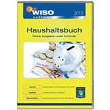 Buhl Data Service Haushaltsbuch 2013 32/64 Bit Deutsch Office Vollversion PC (DVD)