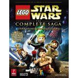 Lucasarts Lego Star Wars: Die komplette Saga (PC)