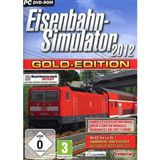 rondomedia Eisenbahn-Simulator 2012 Gold-Edition (PC)