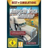 rondomedia American Truck Simulator (BoS) (PC)