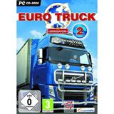 rondomedia Euro Truck-Simulator 2 DVD (PC)