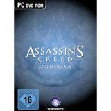 Ubisoft Assassin´s Creed Anthology (PC)