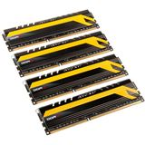 16GB Avexir Core Series MPOWER Edition DDR3-1600 DIMM CL9 Quad Kit
