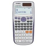 CASIO FX 991 ES Plus wissenschaftlicher Taschenrechner
