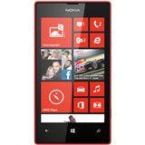 Nokia Lumia 520 8 GB rot