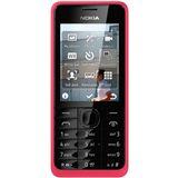 Nokia 301 256 MB pink