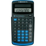 Texas Instruments TI-30 eco RS