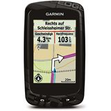 Garmin Edge 810 Bundle + Straßenkarte