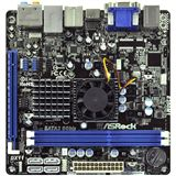 ASRock E350M1 AMD A50M So.FM1 Dual Channel DDR3 Mini-ITX Bulk
