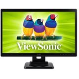 """23,6"""" (59,94cm) ViewSonic TD2420 Touch schwarz 1920x1080"""