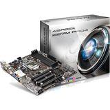 ASRock Z87M Pro4 Intel Z87 So.1150 Dual Channel DDR3 mATX Retail