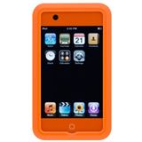 SwitchEasy Capsule Touch Orange: Protection Solution für iTouch