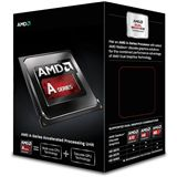 AMD A6 Series A6-6400K 2x 3.90GHz So.FM2 BOX