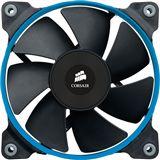 Corsair Air Series SP120 PWM Performance Edition High Static Pressure 120x120x25mm 2350 U/min 35 dB(A) schwarz