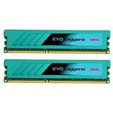 8GB GeIL EVO Leggera DDR3-1866 DIMM CL9 Dual Kit