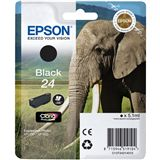 Epson 24 SERIES ELEPHANT BLACK INK