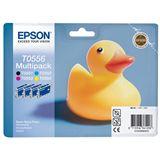 Epson T055 Multipack Ink cartridge