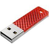 4 GB SanDisk Cruzer Facet schwarz USB 2.0