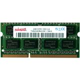 2GB takeMS Value DDR3-1333 SO-DIMM CL9 Single