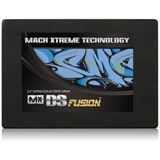 "120GB Mach Xtreme Technology DS-Fusion GT 2.5"" (6.4cm) SAT MLC"