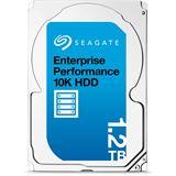 "1200GB Seagate Enterprise Performance 10K HDD ST1200MM0007 64MB 2.5"" (6.4cm) SAS 6Gb/s"
