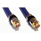 (€2,39*/1m) 5.00m InLine S-VHS Anschlusskabel 4pol Stecker auf