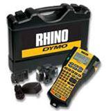 Beschriftungsgerät Rhino 5200 im stabilen Koffer