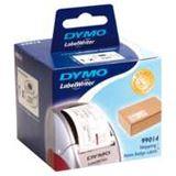 Etiketten 220St./RL B.54xL.101mm f.LW400/320/330 DYMO permanent