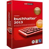 Lexware Buchhalter 2013 (Version 18.5) 32 Bit Deutsch Office Vollversion PC (CD)