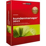 Lexware Kundenmanager 2013 (Ver. 9.0) 32/64 Bit Deutsch Office