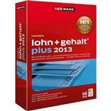 Lexware Lohn + Gehalt Plus 2013 Juli 32/64 Bit Deutsch Office Zusatzlizenzen PC (CD)