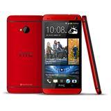 HTC One 32 GB rot