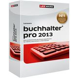 Lexware Buchhalter Pro 2013 v13.5 32/64 Bit Deutsch Office Upgrade PC