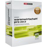 Lexware Warenwirtschaft Pro 2013 32/64 Bit Deutsch Office Upgrade PC