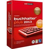 Lexware Buchhalter Plus 2013 Juli 32/64 Bit Deutsch Office Upgrade PC