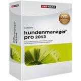 Lexware Kundenmanager Pro 2013 32/64 Bit Deutsch Office Vollversion