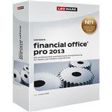 Lexware Financial Office Pro 2013 Juli 32/64 Bit Deutsch Office