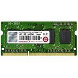 4GB Transcend JetRAM DDR3-1333 SO-DIMM CL9 Single