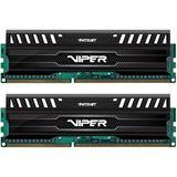 8GB Patriot Viper 3 Black Mamba DDR3-2400 DIMM CL10 Dual Kit