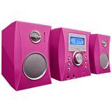 Bigben Interactive MCD04 - Kids Pink