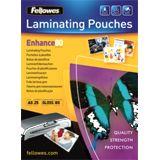 Fellowes GmbH 5396003 Laminiertasche (25 Stück)
